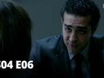 Les Bleus : Premiers pas dans la police - Les Bleus - S04 E06 - Chambre avec vue