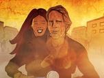 MICK BRISGAU - COMICS - #013 - Entre la vie et la mort
