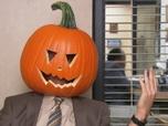 The office saison 8 - The office saison 9 - halloween