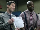 Brooklyn 99 - S5 E5 : Poker menteur