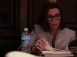 The Good Wife - Saison 7 épisode 15