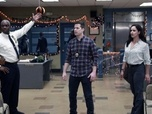 Brooklyn 99 - S5 E4 : Halloween V