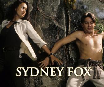 Sydney Fox, l'aventurière