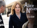 Alice Nevers - A brides abattues